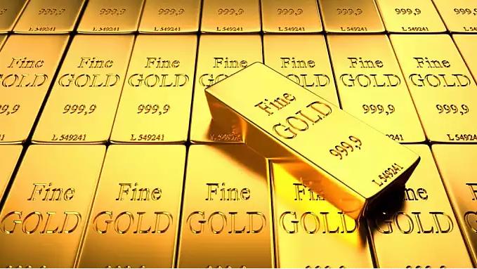 现货黄金小幅收跌 多空命运掌握在它手!