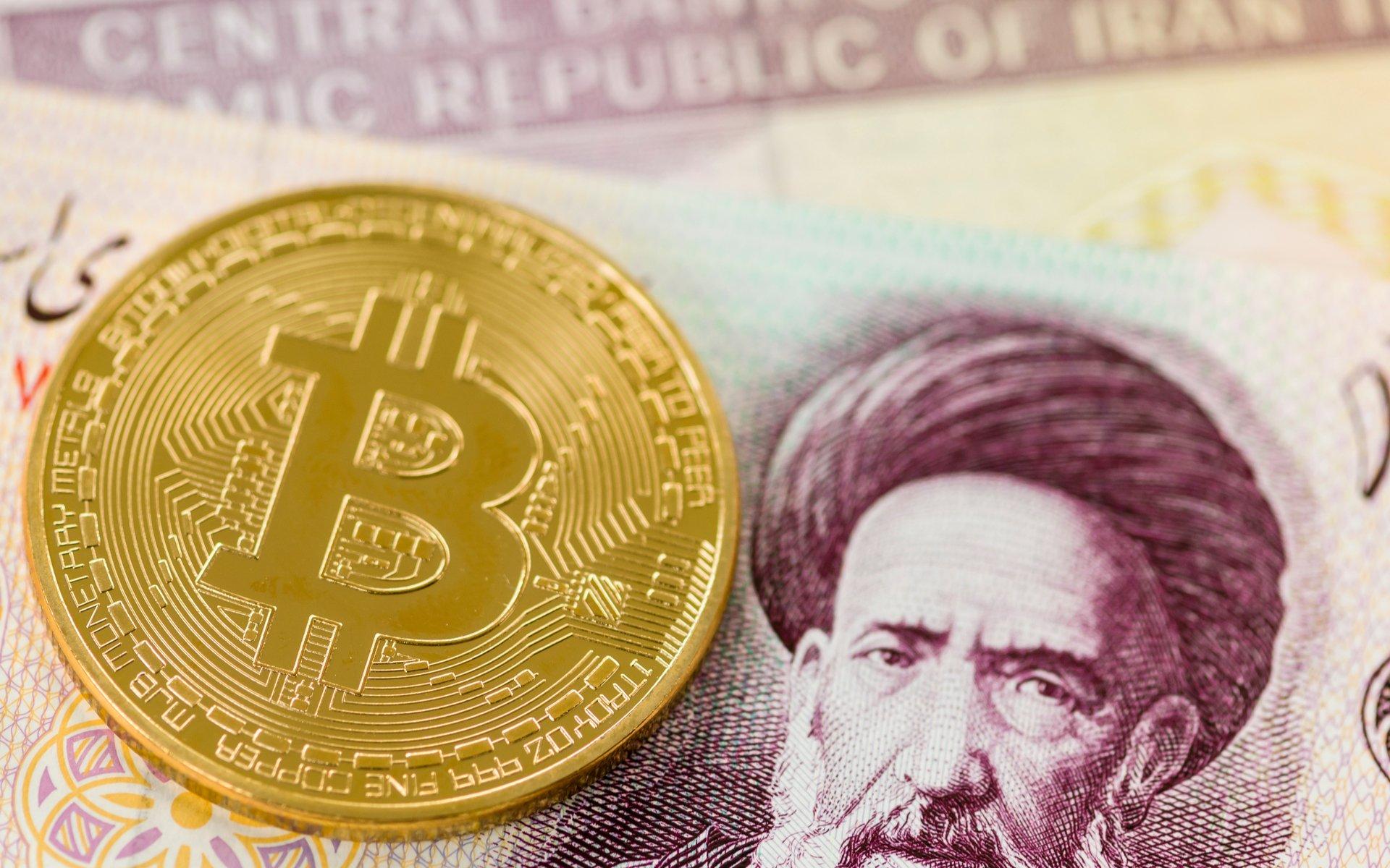 伊朗比特币挖矿1个月就可回本?