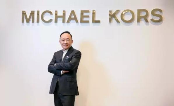 """李达康升任Michael Kors母公司亚太区总裁 曾被誉为""""轻奢教父"""""""