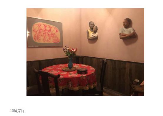 """艺术界卡特兰一场以""""复制""""为名展览 打破人们对于复制认知"""