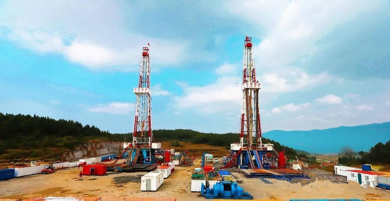 贵州省能源局召开全省页岩气勘探开发座谈会