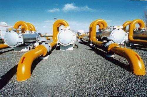 俄罗斯将向奥地利合作伙伴OMV提供更多天然气