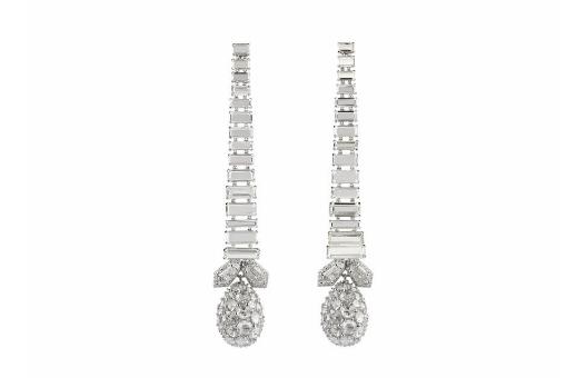 印度珠宝设计师Bina Goneka 推出Prêt系列
