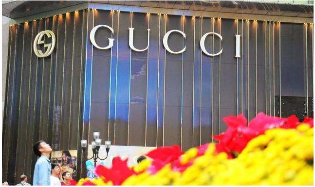 Gucci成价值增幅最大的奢侈品牌 2018全球最佳品牌排行榜出炉