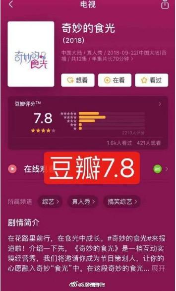 爱奇艺起诉豆瓣网友 要求赔偿经济损失50万元