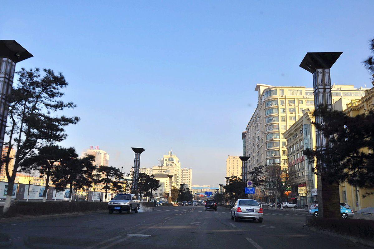 延吉市2018年第三季度空气质量优良率100%