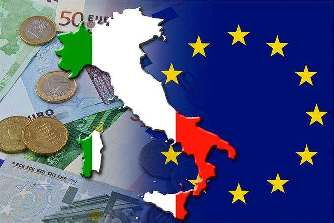 欧盟或因预算问题制裁意大利