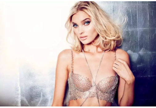 珠宝品牌施华洛世奇独家设计打造 2018维多利亚的秘密 Fantasy Bra 曝光