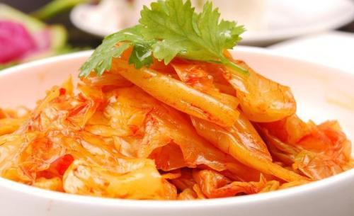 韩主妇不愿做泡菜 为何韩主妇不愿意做泡菜了?
