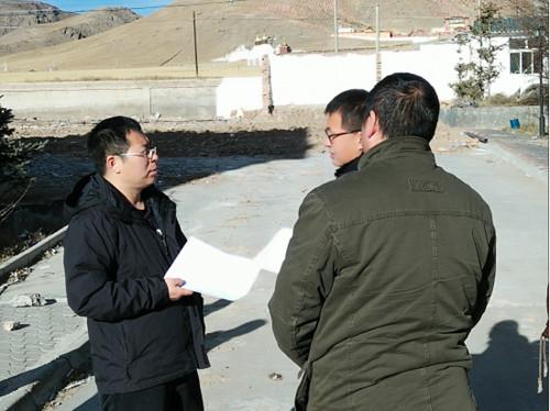郑州特派办重点关注三江源地区环境保护情况
