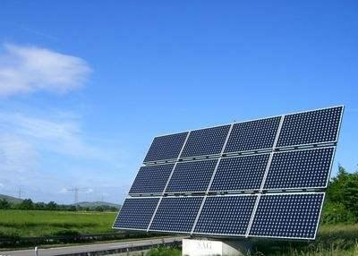 河北省前三季度太阳能发电量41.6亿千瓦时