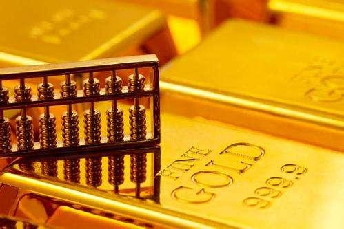 现货黄金或以退为进 诱引新一轮空头回补?