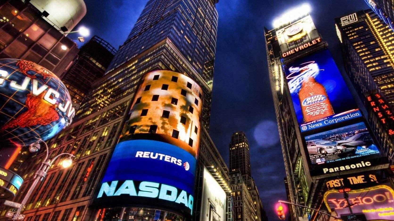 中期选举左右美股市场 投资者看好医药股和银行股