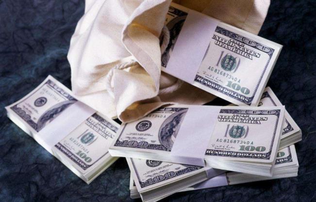 金投财经晚间道:美元好日子屈指可数了?