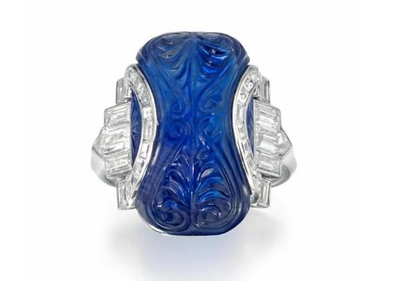 Siegelson 藏品亮相纽约 TEFAF 珠宝展