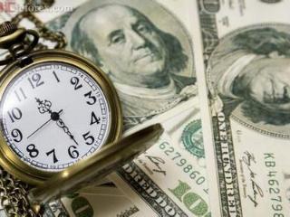 白银价格冲高回落 今天想涨还得看它?