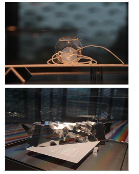 """""""21克""""-2018杭州国际首饰与金属艺术展在中国美术学院民艺博物馆启幕"""