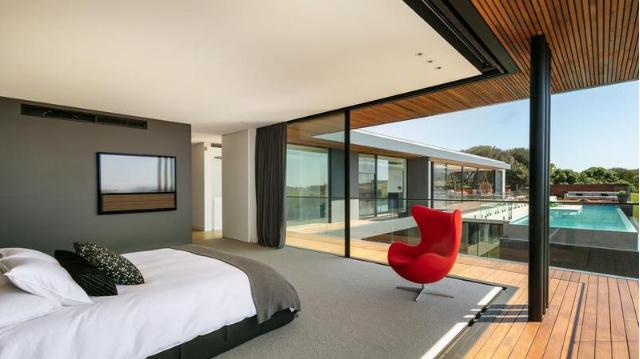 新的Portsea豪宅完美逃离墨尔本