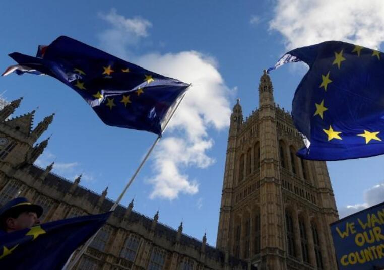 英国无序退欧机率仍有25%