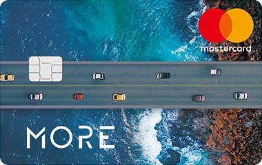 怎样拿下大额度民生银行MORE世界信用卡?