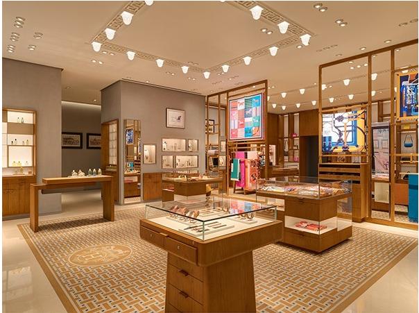 爱马仕 (Hermes) 哈尔滨专卖店重新开幕 即将将开启东方意蕴的崭新历程