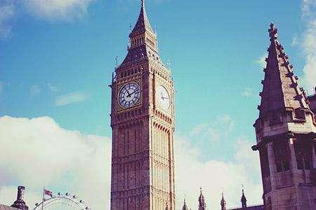 调查称20%英国人认为央行应该发行加密货币