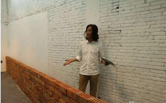 """艺术家施勇个展""""一切皆有可能""""在上海要空间开幕"""