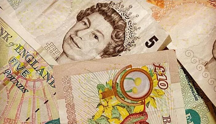 英镑被严重低估 多头势必重振旗鼓