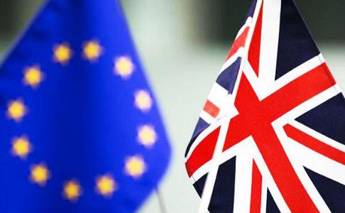 英国脱欧谈判冲刺