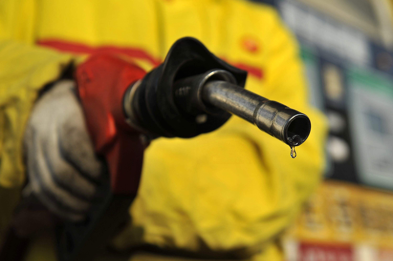 """油价调整最新消息:成品油短期难入""""6元时代"""""""