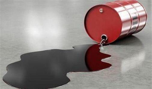 原油收盘:美元强势反弹导致油价加速下行