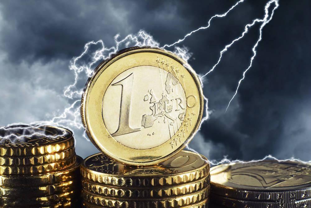 多头恐遇不测!欧元兑美元还将下探?
