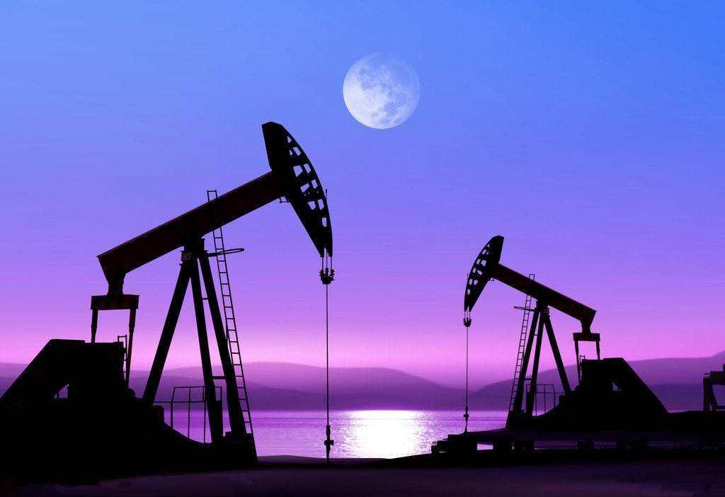 贝克休斯:美国石油活跃钻井数增加12座至886座