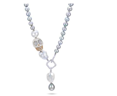 美国养殖珍珠协会公布2018年设计大赛获奖名单