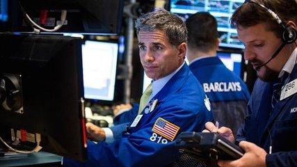 美股在周二收跌 原油受挫