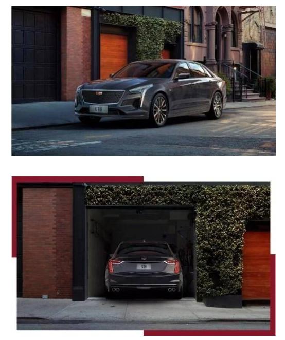 凯迪拉克新款CT6将于2018广州车展进行国内首秀