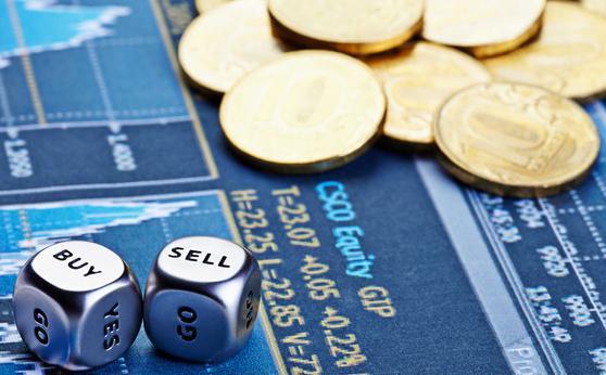 股市下跌利好纸黄金 黄金价格涨势频频