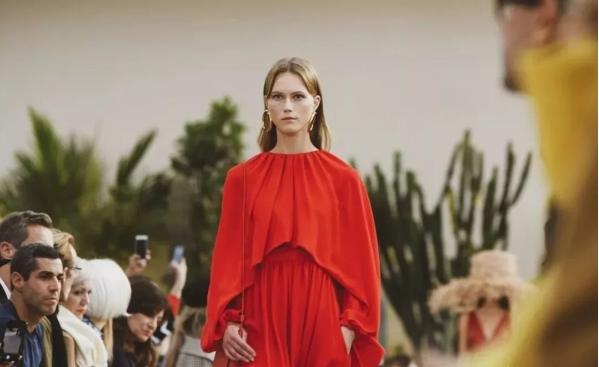 Gucci母公司开云集团有意收购  高级定制服装品牌Valentino