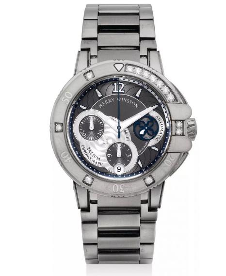 苏富比于全球各地举行钟表拍卖会 首站迪拜