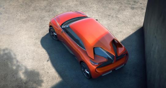 中国豪华SUV领导者WEY品牌推出新车型VV5终结版 三大金刚亮相WEY展台