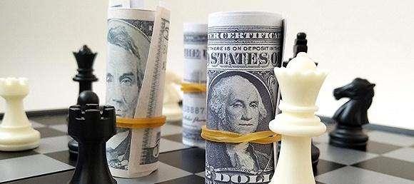 华尔街唱空美元!白银行情有望上扬