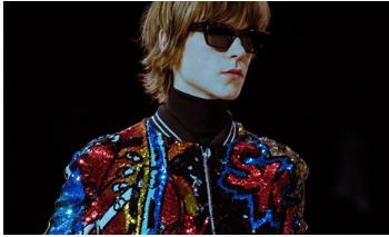 巴黎设计师Hedi Slimane将为CELINE带来独立男装秀