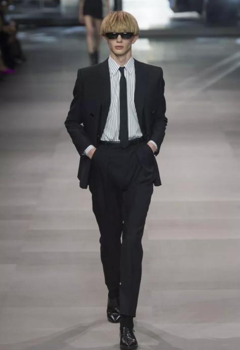Celine将于明年1月在巴黎发布首个独立男装系列