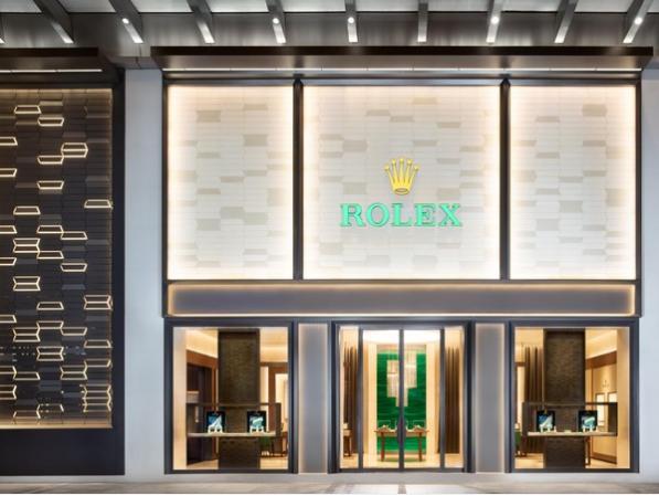 劳力士 (Rolex) 与深海挑战展览首次登陆北京