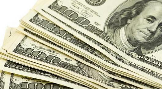 油价暴跌后 投资者称下一个跌的就是美元