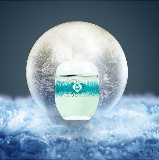 碧欧泉推出全新皇牌保湿'绿活泉'圣诞限量版