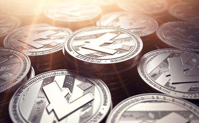 莱特币价格上涨10%
