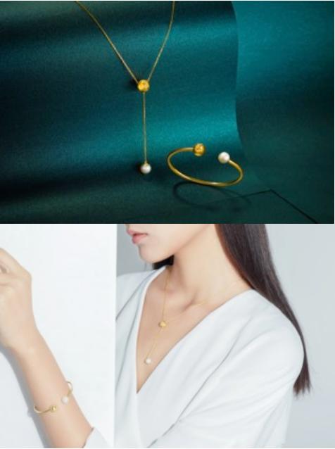 """Bao Bao Wan Fine Jewelry 与""""一条""""合作推出全新轻奢珠宝"""