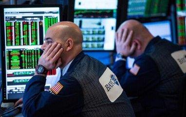 美股暴跌下 科技股跌幅不一争做老大