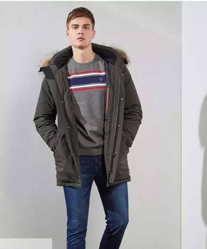 Henry Grant 2018冬季必收清单:轻松穿出暖冬的绅士风尚